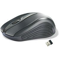 Amkette Wireless Optical Mouse (Ergo)