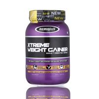 Big Muscle Xtreme Weight Gainer 2lbs