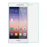 SARTHAK TEMPERED GLASS FOR HUAWEI Honor 3x Pro