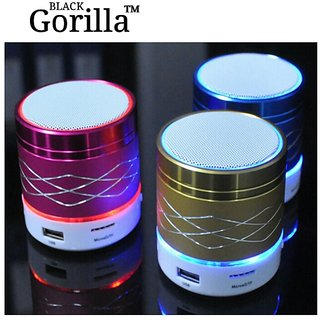 Black-Gorilla-Premium-Portable-Wireless-Bluetooth-Speaker-with-Lights--Sd-Slot