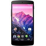 LG Google Nexus 5 32 GB Black