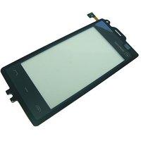 Original Touch Screen Digitizer Glass For Nokia 5530 Black