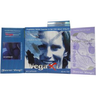 Vee Excel  Vega Spem Vega Xl Vega Power