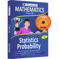 Extraminds Class IX - Maths - Title 9