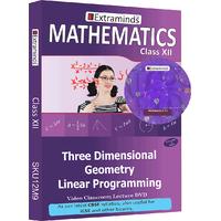 Extraminds Class XII - Maths - Title 9