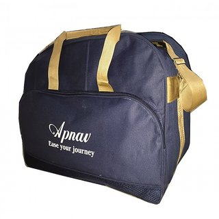 Apnav Blue Big Travelling Bag