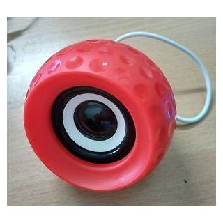 Kewin-SP-826-Mini-USB-Rechargable-Portable-Mobile/Laptop-Speaker