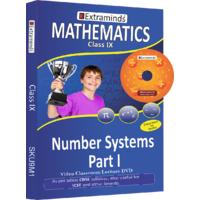 Extraminds Class IX - Maths - Title 1