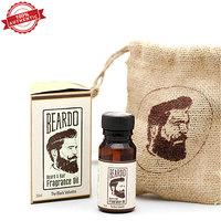 Beardo Beard Hair Fragrance Oil The Black Velvette 30Ml