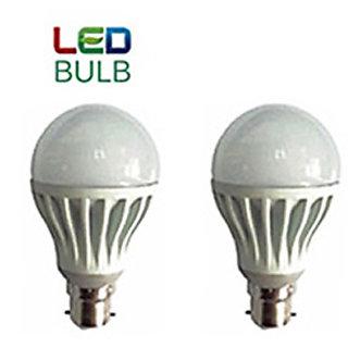 Combo of led bulb 5W (set of 2)