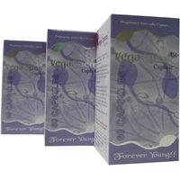 Vega Spem Capsules For Infertility Problems In Combo Of 3 (Vee Excel)