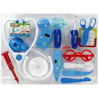 Comdaq Doctor Set Blue