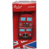 Hamleys Bus Magnet
