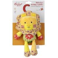 Hamleys Lion Musical with Noisy Ma