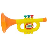 Hey Music My First Trumpet