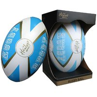 Hamleys Star Rugby Ball