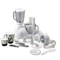 Bajaj FX 11 600-Watt Food Processor