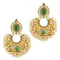 The Pari Earrings For Womens