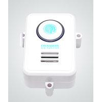 Ozone Air Purifier Cru M6