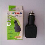 ERD USB CAR MOBILE CHARGER (LP29CC)