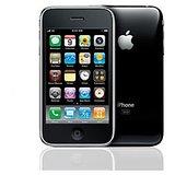 Apple Iphone 3 / 3G / 3Gs Ultra Clear Screen / Scratch Guard / Protector