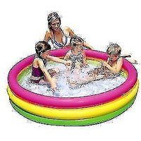 Intex baby water swimming pool water pool big size for infant, baby,kids gift 3 feet