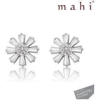 Mahi Daring Beauty Earrings
