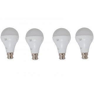 15W LED BULB PACK OF FOUR PIECES