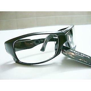 Fashno Night Driving White glasses