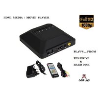 Media Player With Hdmi Output