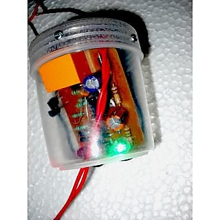 Automatic Day Night Dusk Dawn Sensor Light Switch Photo Electric Ctrl WaterProof