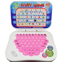 Baby Kids Laptop Toy,Learning Toy