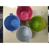 Party Bucket For Kids Birthday Parties/ Party Supply
