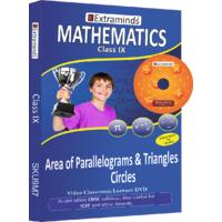 Extraminds Class IX - Maths - Title 7