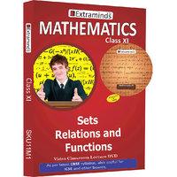 Extraminds Class XI - Maths - Title 1
