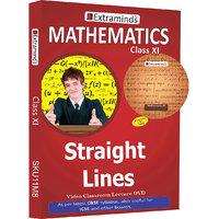 Extraminds Class XI - Maths - Title 8
