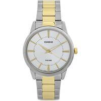 Casio A498 Enticer Analog Watch - For Men