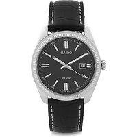 Casio A489 Enticer Analog Watch - For Men
