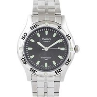 Casio A216 Enticer Analog Watch - For Men