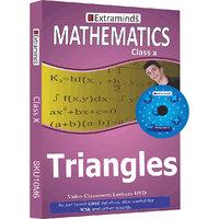 Extraminds Class X - Maths - Title 6