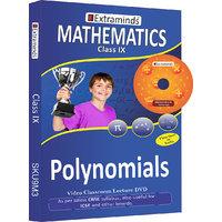Extraminds Class IX - Maths - Title 3