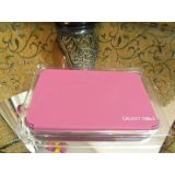 Samsung Galaxy Tab Tab 2 7.0 P3100 Flip Cover Case Book Cover Pink