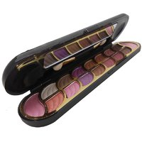 Cameo color series Blusher  Eyeshadow  Free Liner  Rubber Band- MGTU