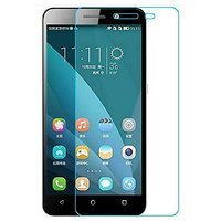 Chevron Tempered Glass Screen Protector Guard For Huawei Honor 4X