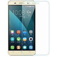 Chevron Tempered Glass Screen Protector Guard For Huawei Honor 4C
