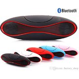 Rugby wireless Bluetooth Speak...