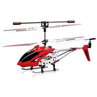 Toy helicopter 3.5 channel with remote control