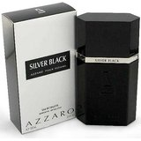 Azzaro Silver Black EDT Perfume (For Men) - 100 Ml
