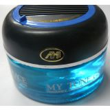 My Tone Grace Car Air Freshener Perfume - BLUE