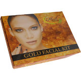 Buy Online Huk Natural Small Gold Facial Kit